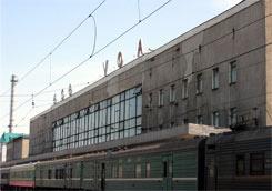 Купить билет на поезд от запорожья до москвы