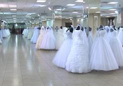 В Харькове открылся уникальный салон свадебной и вечерней моды «Laura-style» 5afe0d347f529