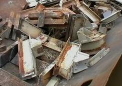 Пункт приема металла харьков сдать алюминий в Краснознаменск